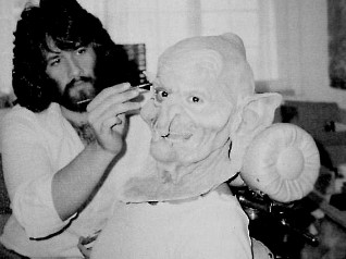 Rob BoTtin